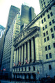 New York, Stock Exchange, USA