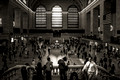 Grand Central Station, New York, USA-2