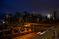 Brooklyn Bridge, New York, USA-4
