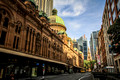Australia, Downtown, New South Wales, Sydney