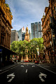 Australia, Downtown, New South Wales, Sydney-2